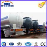 半50cbm重油のタンク車のトレーラー