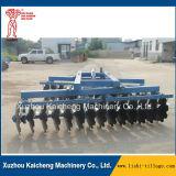 Erpice di disco resistente della macchina 3.0 di agricoltura per il trattore 90-110HP