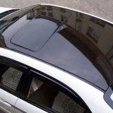 Etiquetas engomadas del coche del rodillo del vinilo, coche que envuelve la hoja de la azotea del vinilo, película de la protección de la azotea del coche