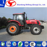 180HP 4WD Tractor/Mini Farm Tractor/Agricultural Dirty Equipment for