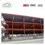 Multi-Fußboden modulares Lager-Gebäude für Verkauf
