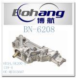 Coperchio del radiatore dell'olio del Mitsubishi 6D34 Sk200-5 139-4 del pezzo di ricambio del motore di Bonai (ME033687)
