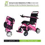 Controlador do manche para a cadeira de rodas do motor elétrico