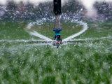 Sistema de irrigación linear del movimiento de Irritech/máquina lateral de la irrigación para la agricultura