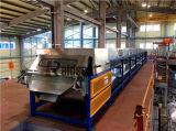 Raidsantのフルオートマチックの硫黄のベントナイトのペレタイジングを施す機械