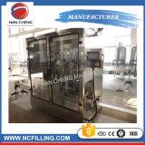 Cabeças de duplo preço de fábrica máquina de enchimento de líquido, Girassol, Olive, máquina de enchimento de óleo vegetal