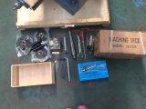La perforación y fresadora (ZAY7032G ZAY7040G ZAY7045G)