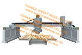 Scherpe Machine van de Brug van de Laser van de Steen van het graniet de Marmeren