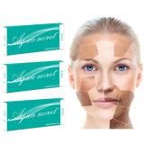 Sein de remplissage d'acide hyaluronique pour l'usage de massage facial et de corps