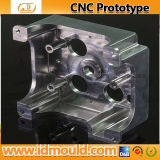 CNC in CNC van het Deel van de Machines van de Verwerking van het Metaal het Prototype van het Metaal