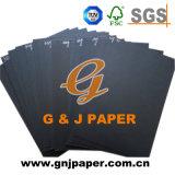 Mejorar la calidad de un lado negro recubierto de papel de la Junta para la venta