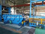 Máquina que introduce del mezclador interno para la línea de Prudution del suelo de Lvt