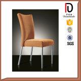 Restaurante moderno de Foshan usado jantando cadeiras com tampa