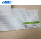 Горячая продажа 270GSM (8 унций) без содержания ПВХ ткани Mesh использовать в рекламе устройства обвязки сеткой
