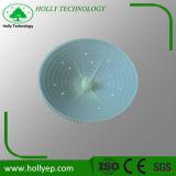 Garnele, die Sauerstoff-Sättigungs-Spirale-Lüftungs-Diffuser (Zerstäuber) bewirtschaftet