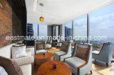 mobilia cinque stelle di legno solido della mobilia dell'hotel da vendere
