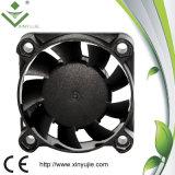 4010 ventilador plástico da C.C. do ventilador de refrigeração 5V do ar do radiador do rolamento de esferas do ventilador do refrigerador da C.C. da lâmina 12V 24V