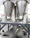 PVC対ねじ押出機の粒状化機械