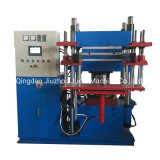 Gevulkaniseerde Rubber Hot Press machine