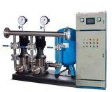 Série directe de Lsmg d'usine de dispositif d'approvisionnement en eau automatique à niveau élevé de pression de vecteur de chauffage accessible