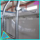 Fibra de RPG tanques seccional transversal SMC tanques de armazenagem de água