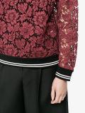 Camisola quente do laço das mulheres da venda