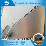 Категория 304 старинных бронзовых визирной линии листы из нержавеющей стали
