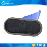 Großhandelsgummigummireifen-Marke der ausländer H3 UHFänderung- am objektprogrammRFID für LKW ermüdet anhaftende Oberflächenpaste