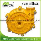 Filterpresse-Zufuhr-Hochdruckschlamm-Pumpe