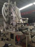A Flexo máquina de impressão de 6 cores com 6 raios UV e lençóis