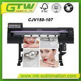 印刷および切断のためのMimaki Cjv150-75の大きいフォーマットプリンター