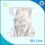 Tecidos respiráveis da fralda do bebê de Pampas da boa qualidade