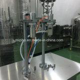 Aerosoles semiautomática Máquina de Llenado y Tapado