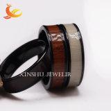 De nieuwe Juwelen van de Ring van het Roestvrij staal van de Juwelen van het Roestvrij staal van de Manier
