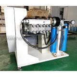 Prix de l'essence direct Waterjet à haute pression de gestionnaire ; Type pompe de flux d'entraînement direct