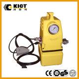 Kiet appariés de la pompe hydraulique pneumatique de marque avec des outils hydrauliques