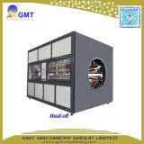 Kurbelgehäuse-Belüftungfaux-Marmor-Stein-Streifen-Profil/Fliese-Plastikverdrängung-Maschine