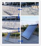 A energia solar Hotel colector de aquecimento de água quente
