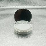 Cojín de aire de lujo personalizado Cc o Bb el polvo de la Fundación Caja contenedor con espejo interior Embalaje