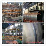Sj101g Schweißens-Fluss-chinesischer Fabrik-Lieferant