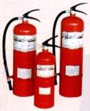 Beweglicher gespeicherter Druck-Puder-Feuerlöscher