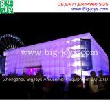 LED-aufblasbares Festzelt für Ereignisse