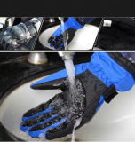 Перчатка длинней батареи Triding мотоцикла Heated Heated греет