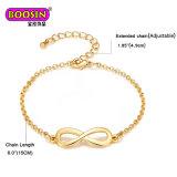 De nieuwe Armbanden van de Vriendschap van de Juwelen van de Oneindigheid van de Aankomst In het groot