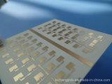 Or de submersion de carte carte à circuit de 4 couches