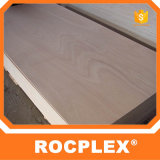 Triplex 3mm28mm, Commercieel Triplex Rocplex van Okoume