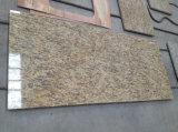 St Сесилия классической гранитной полированной плиткой&слоев REST&место на кухонном столе