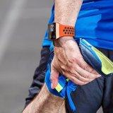 riem van de Band van het Horloge van het Silicone van de Kleuren van 26mm de Nieuwe Dubbele Zachte voor Ionische Fitbit