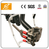Ce-Approved 36V 350W in-Wheel Motor Electric Handcycle for Wheelchair