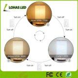 ホーム照明のためのLED軽い6W E26 LEDの球根を変更する6000K/4000K/2700Kカラー